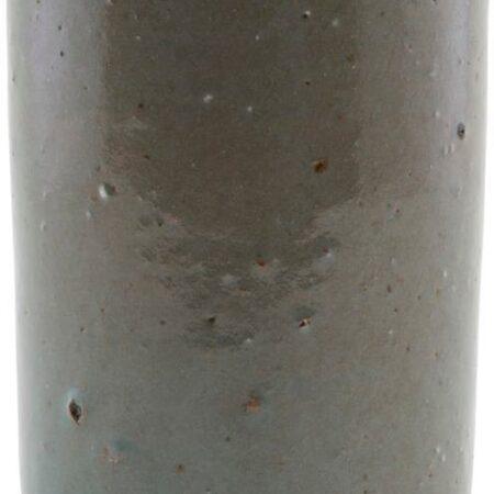 Krukke, Clay by House Doctor (D: 8,5 cm. H: 10 cm., Brun)